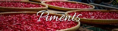 piment Madagascar